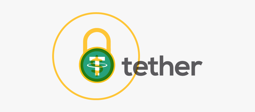 Tether, HD Png Download, Free Download