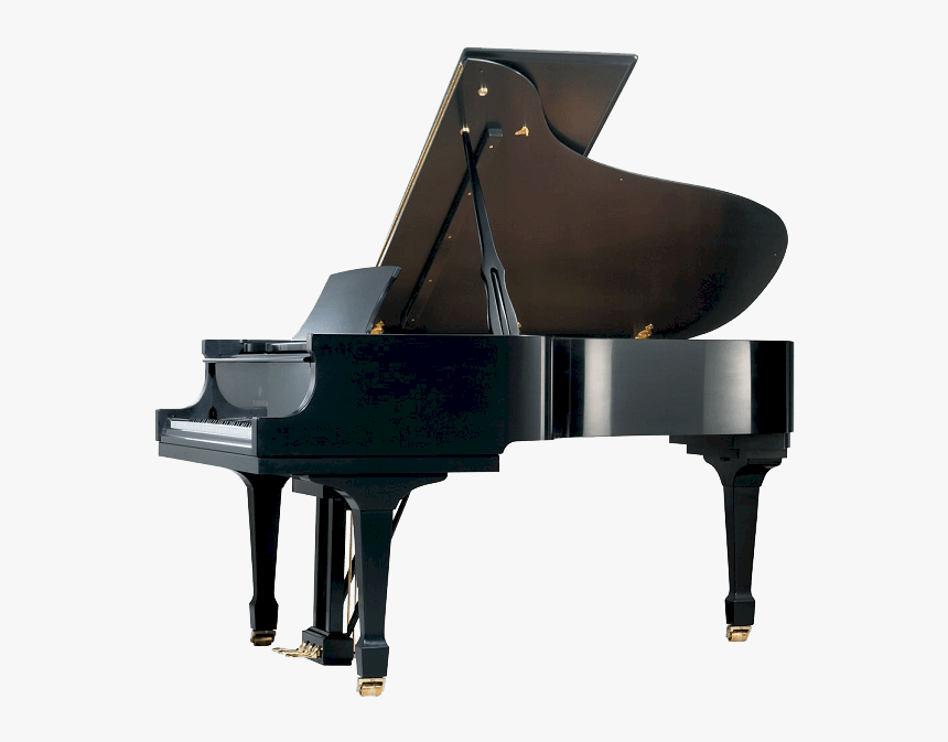 Pramberger 208 Grand Piano - Acoustic Pianos, HD Png Download, Free Download