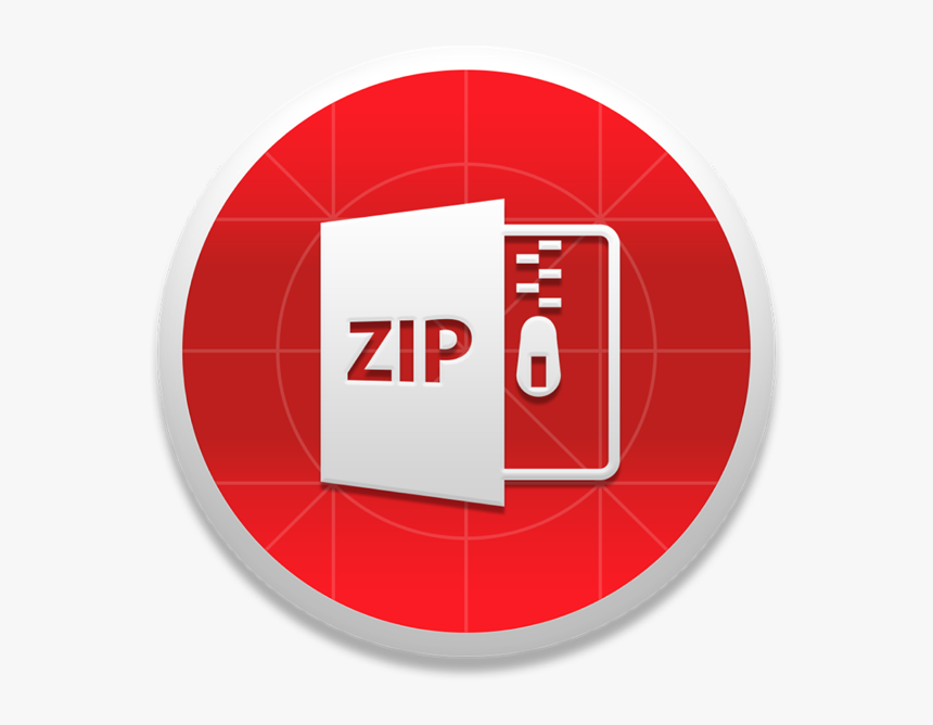 Zip, HD Png Download, Free Download