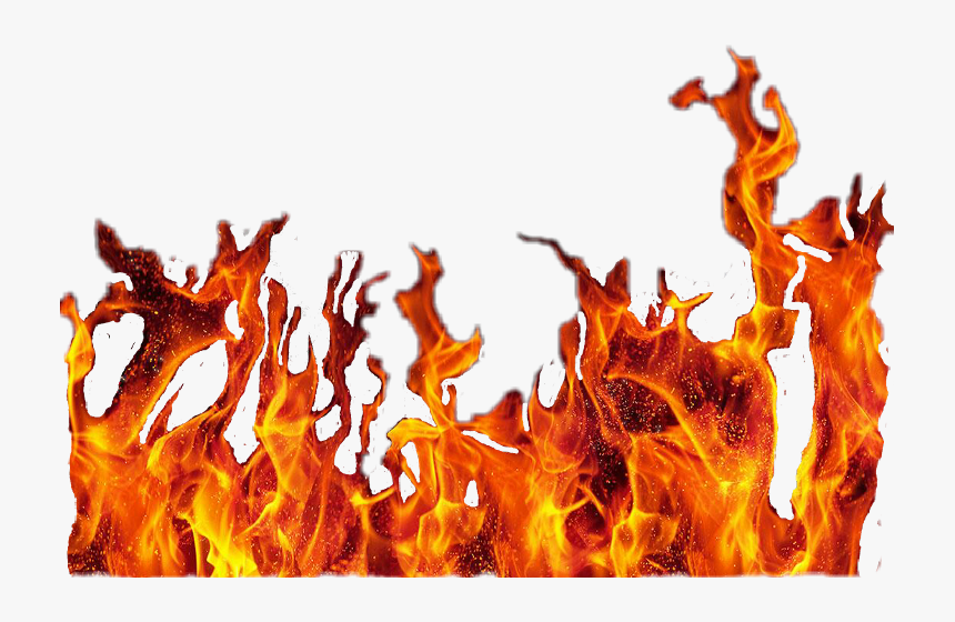 Fire Freetoedit Picsart Stickers Fire Hd Png Download