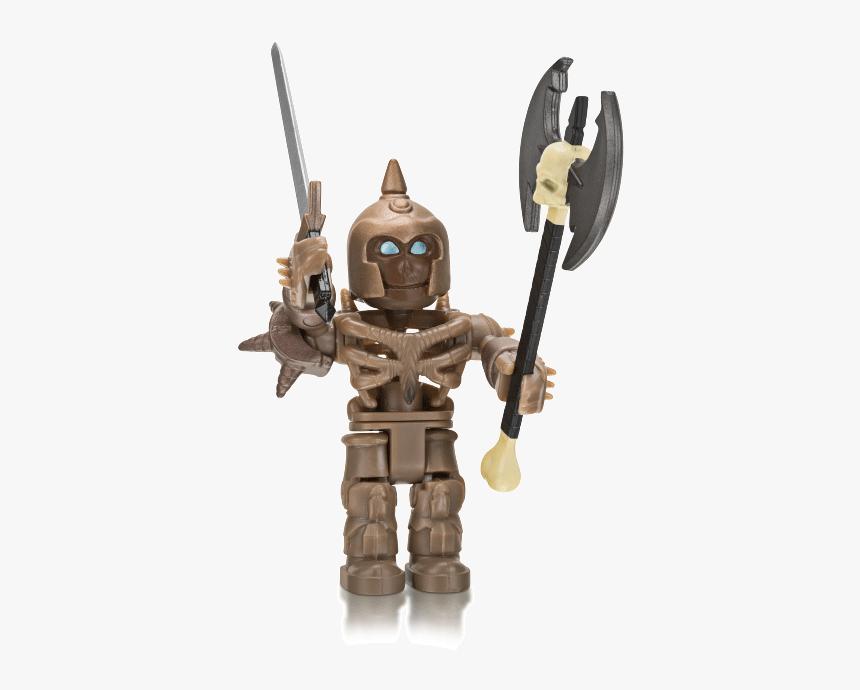 Endermoor Skeleton Roblox Toy Hd Png Download Kindpng