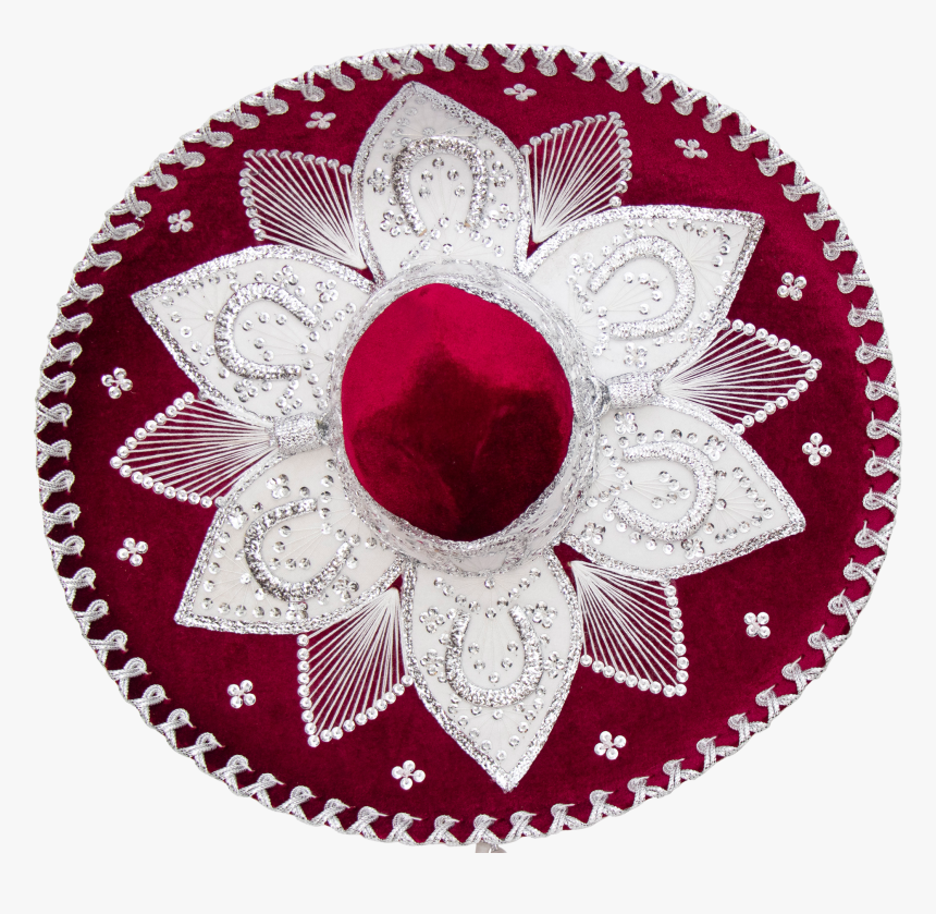 Mariachi Hat Top, HD Png Download, Free Download