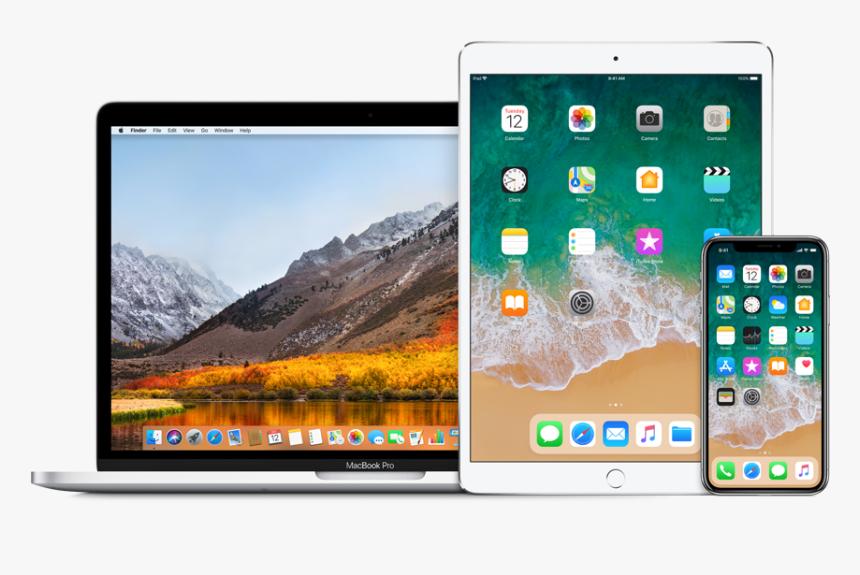Apple Iphone Ipad Mac, HD Png Download, Free Download