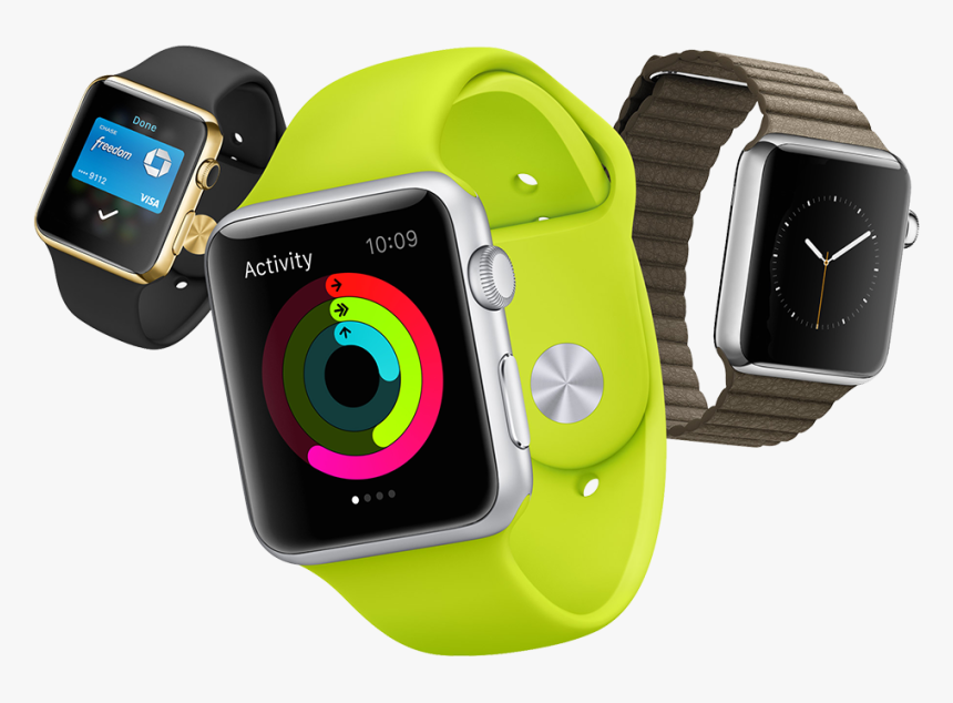 Latest Iphone Watch, HD Png Download, Free Download