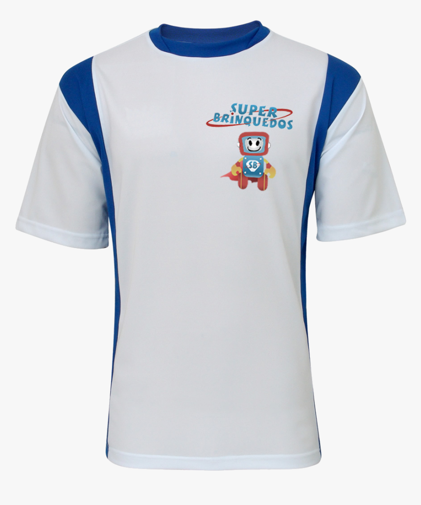 Camisa Super - Sports Jersey, HD Png Download, Free Download
