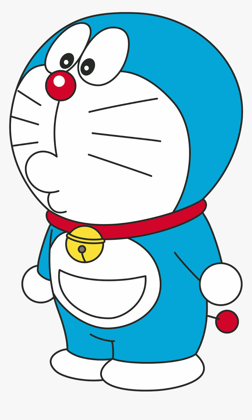 Doraemon Png, Transparent Png, Free Download