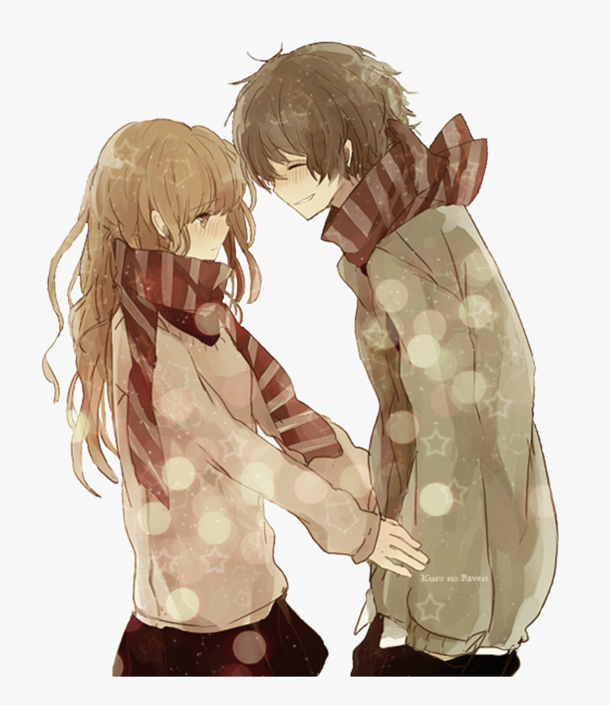Anime Boy And Girl boy and girl anime pictures with anime boy and girl - love