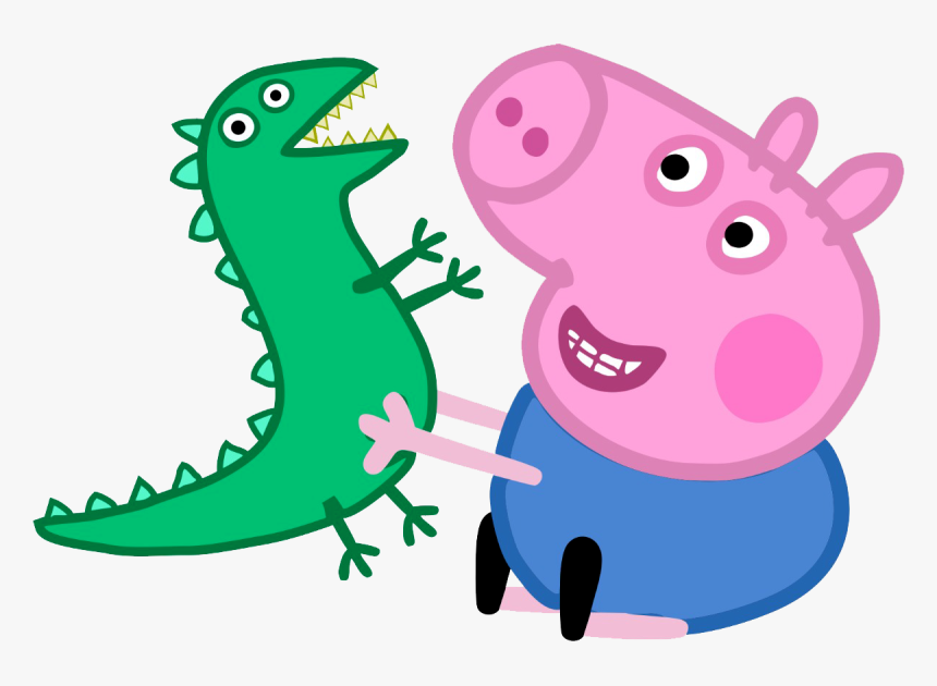 This is a photo of Dynamite Peppa Pig Character Free Printable Images