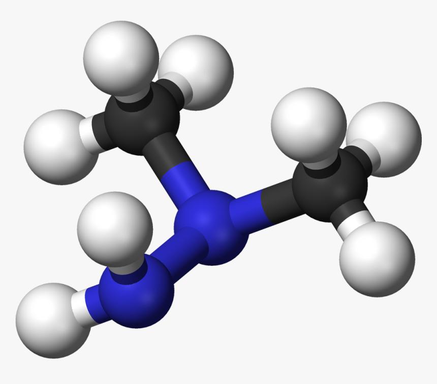 Unsymmetrical Dimethylhydrazine, HD Png Download, Free Download