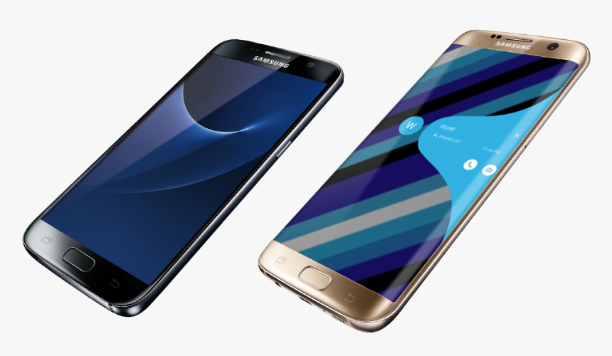Samsung Galaxy S7 Edge Wallpaper Full Hd Hd Png Download Kindpng