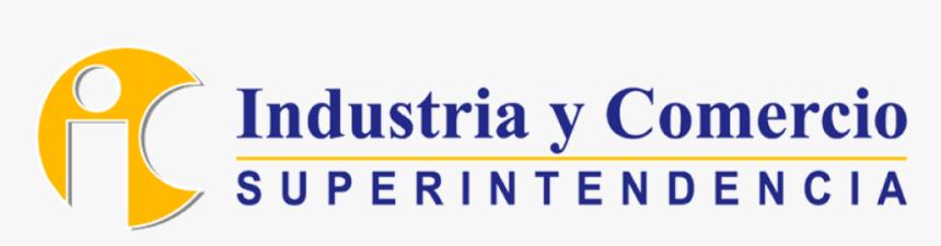 Superintendencia De Industria Y Comercio, HD Png Download, Free Download