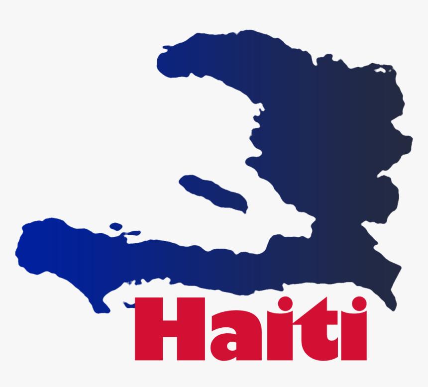 Haiti Capital City Map , Png Download - Haiti Clipart, Transparent Png, Free Download