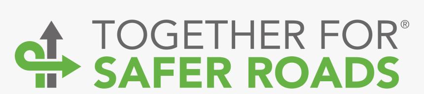 Together For Safer Roads Ab Inbev, HD Png Download, Free Download