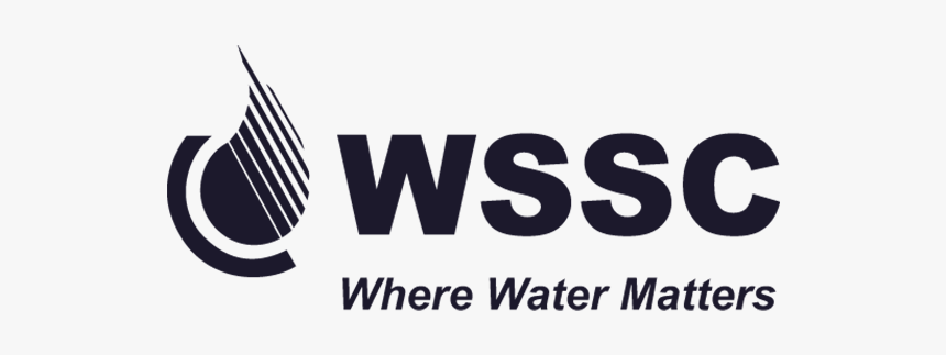 Wssc - Washington Suburban Sanitary Commission, HD Png Download, Free Download