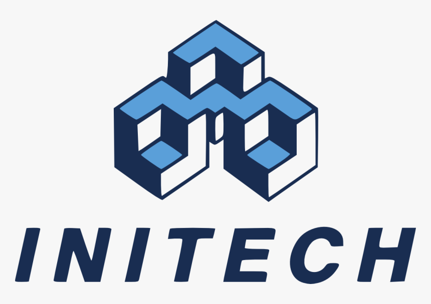Initech - Initech Logo Office Space, HD Png Download, Free Download