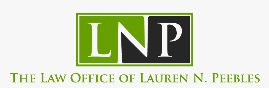 The Law Office Of Lauren N - Graphic Design, HD Png Download, Free Download