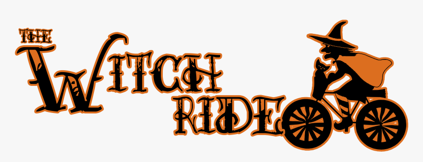 Ride On Witches, HD Png Download, Free Download