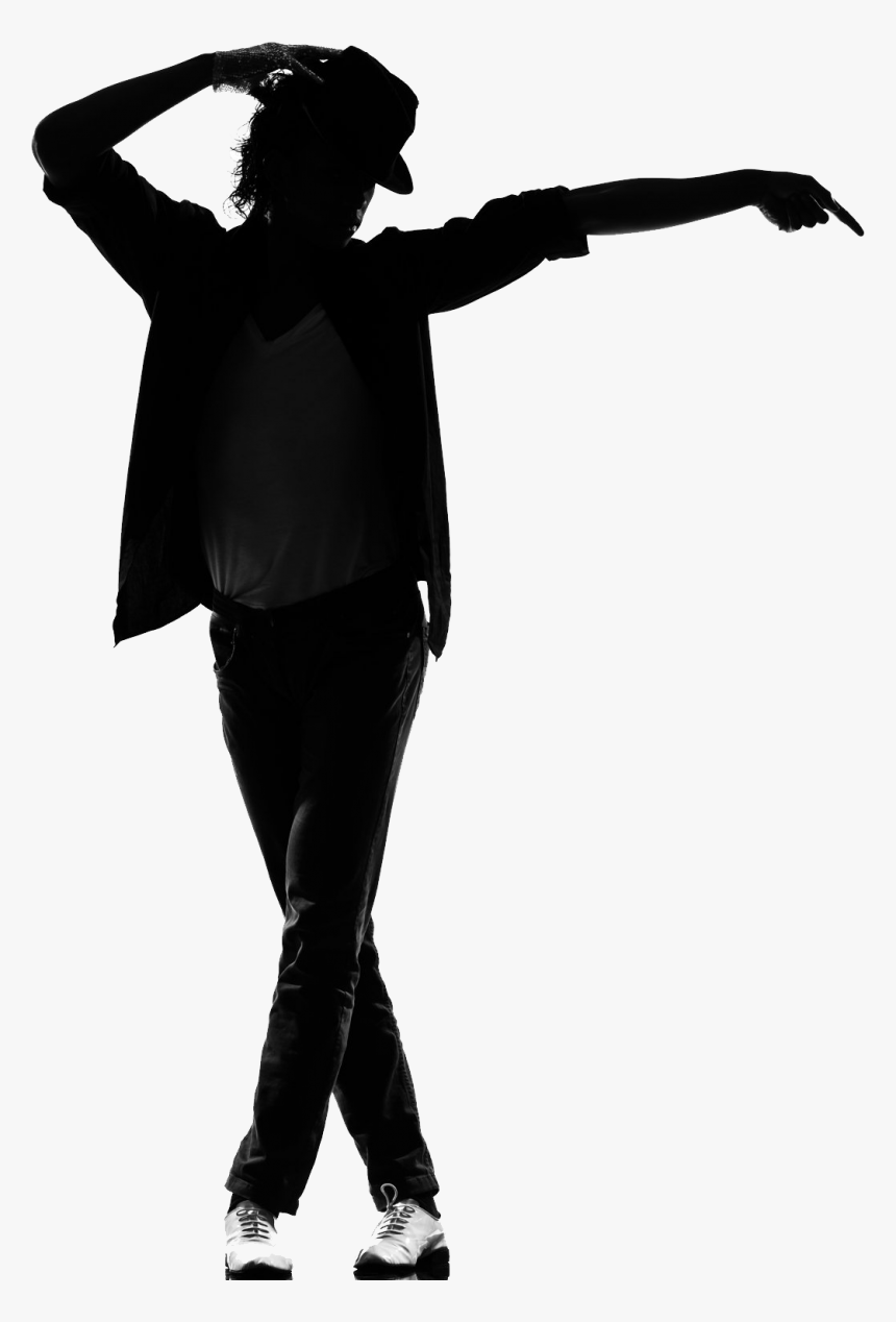 Portable Network Graphics A Night Of Michael Jackson - Michael Jackson Dance Icon, HD Png Download, Free Download