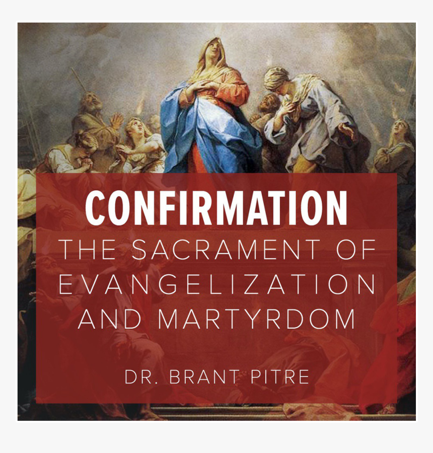 The Sacrament Of Evangelization & Martyrdom By Brant - Poster, HD Png Download, Free Download
