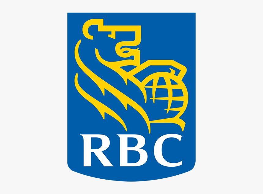 Rbc Royal Bank Logo - Royal Bank Of Canada Logo Png, Transparent Png, Free Download