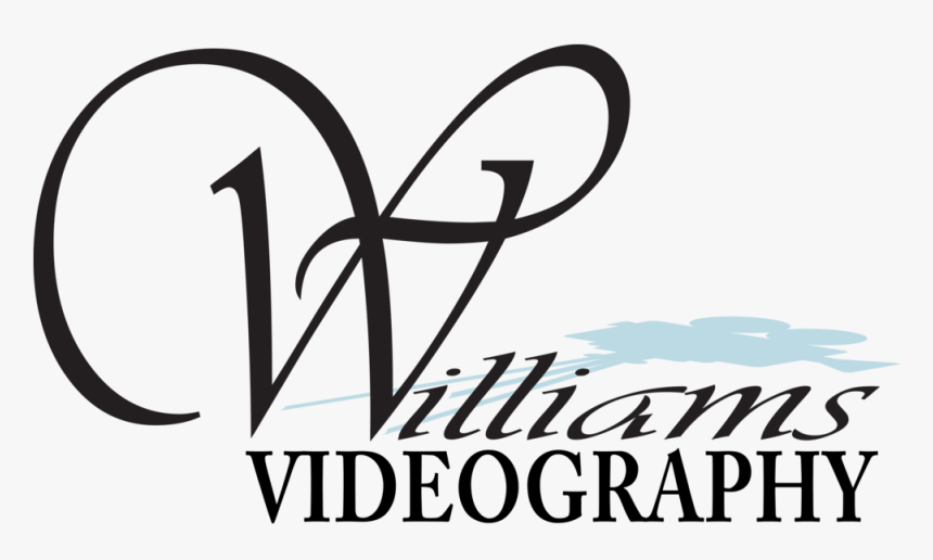 Final Williams Videography Logo - Catering Services, HD Png Download, Free Download