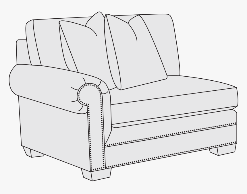 Sleeper Chair, HD Png Download, Free Download