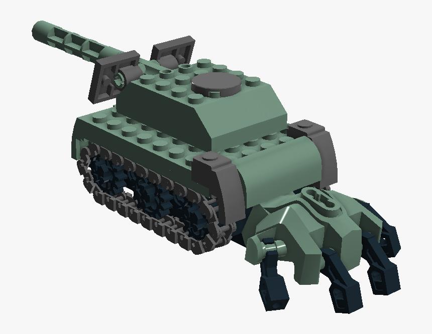Weapon Tank Vehicle Motor Vehicle Combat Vehicle Gun - Tank, HD Png Download, Free Download