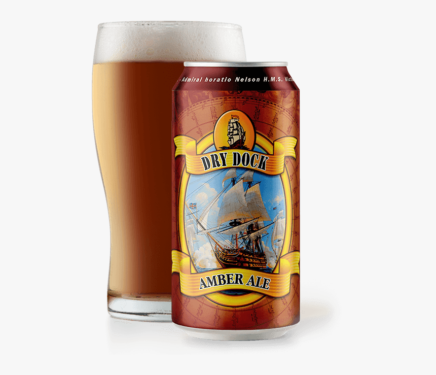 Amber Ale - Apricot Ale - Dry Dock Brewing Co., HD Png Download, Free Download