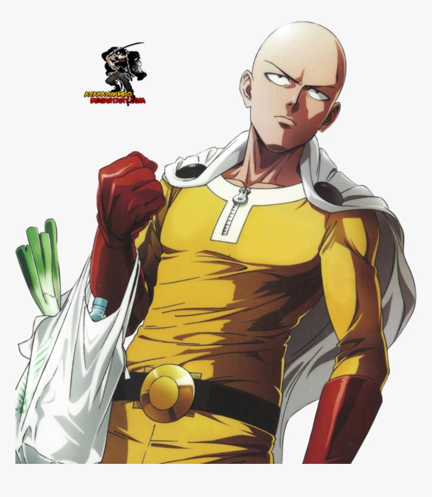 Thumb Image - One Punch Man Saitama Png, Transparent Png, Free Download