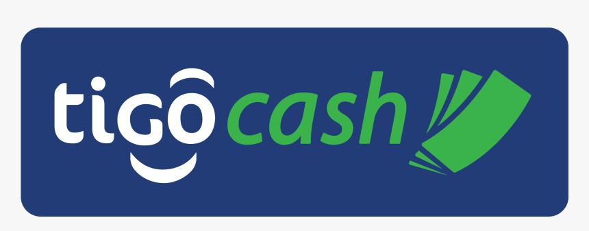 Logo Tigo Cash Png, Transparent Png, Free Download