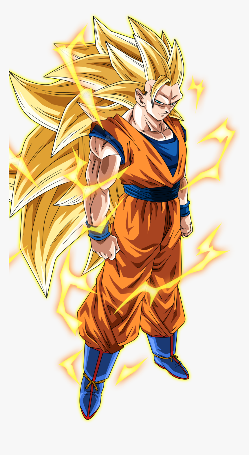 Wallpaper Super Saiyan 3 Angel Goku Hd Png Download Kindpng