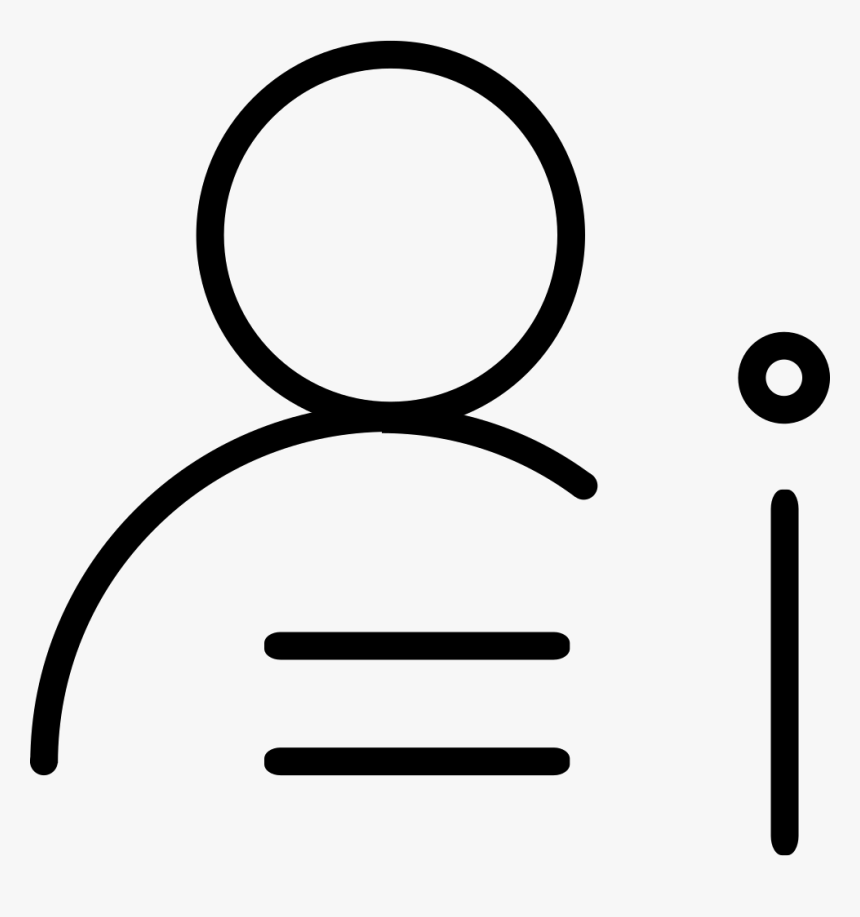 Client Data Icon Png, Transparent Png, Free Download