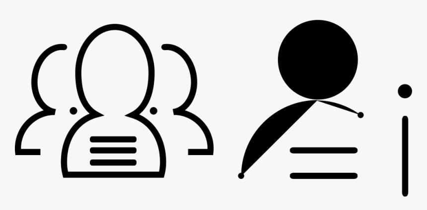 Client Data Management Comments Clipart , Png Download - Client Data Icon, Transparent Png, Free Download