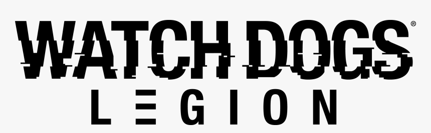 Icon - Watch Dogs Legion Png, Transparent Png - kindpng