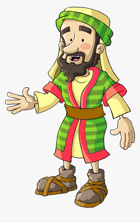 11 Yaakov Caricaturas Cristianas La Historia De Jesus