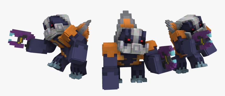 Xrqifn1 - Skin De Master Chief De Halo 1 Para Minecraft, HD Png Download, Free Download