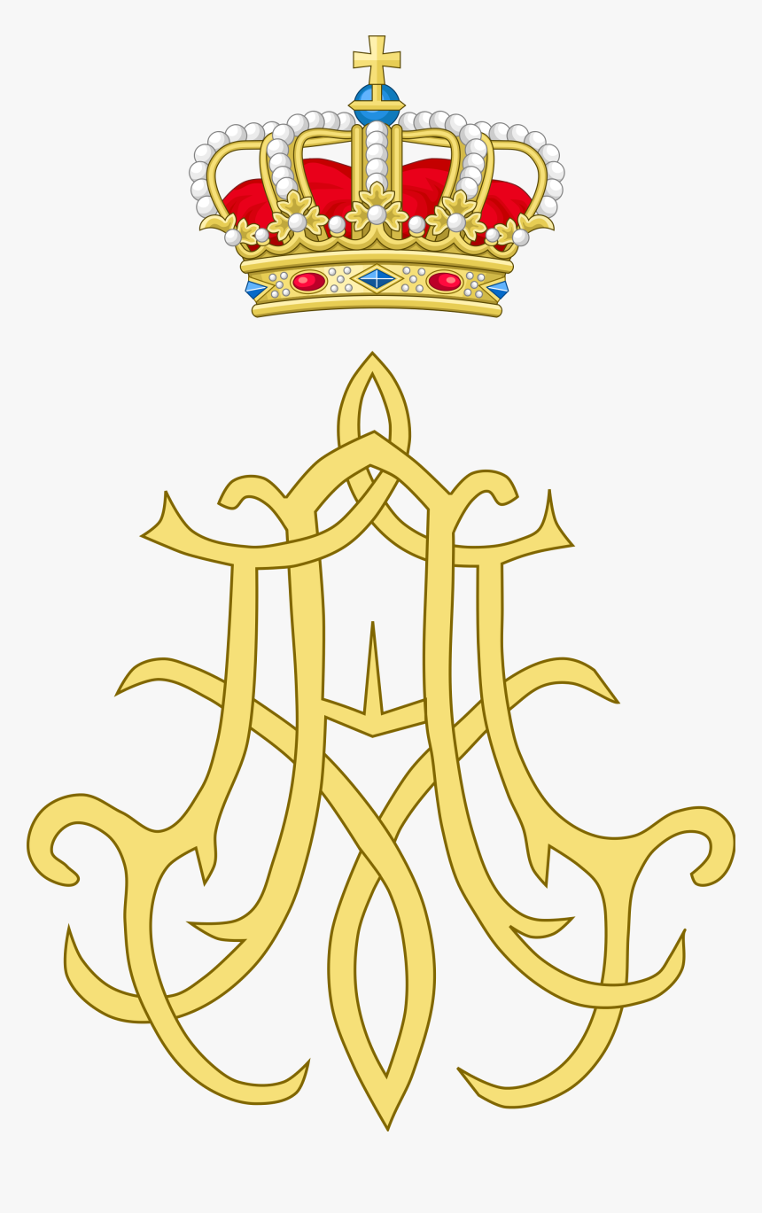 Monogram Of Albert 1 Of Belgium Hd Png Download Kindpng