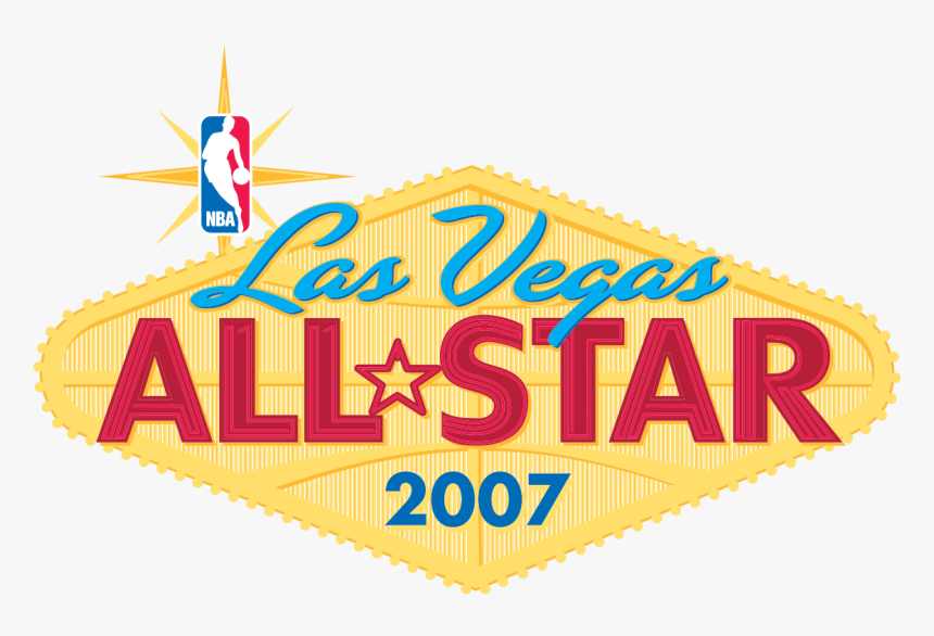Nba All Star Las Vegas, HD Png Download, Free Download