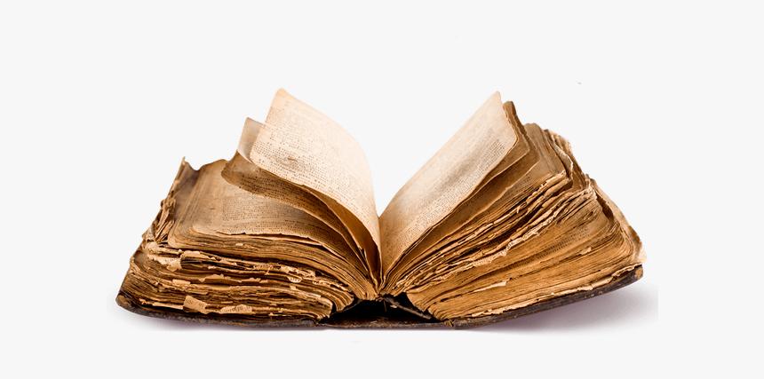 Transcripcion Paleografica Adaptada Al Lector Contemporaneo Old Books Clip Art Hd Png Download Kindpng