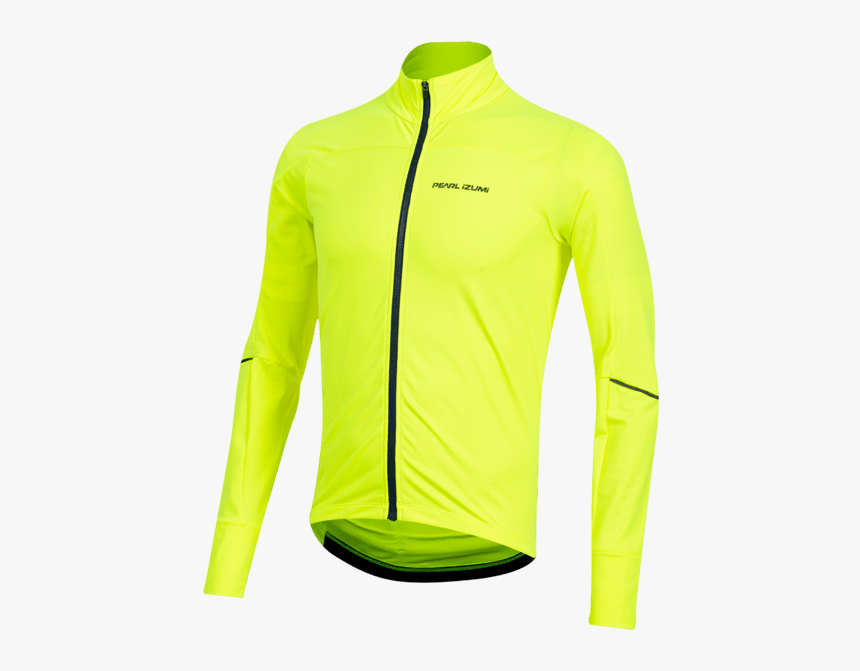 """Men""""s Attack Thermal Long Sleeve Road Jersey""""     Data - Pearl Izumi Men's Attack Thermal Jersey, HD Png Download, Free Download"""