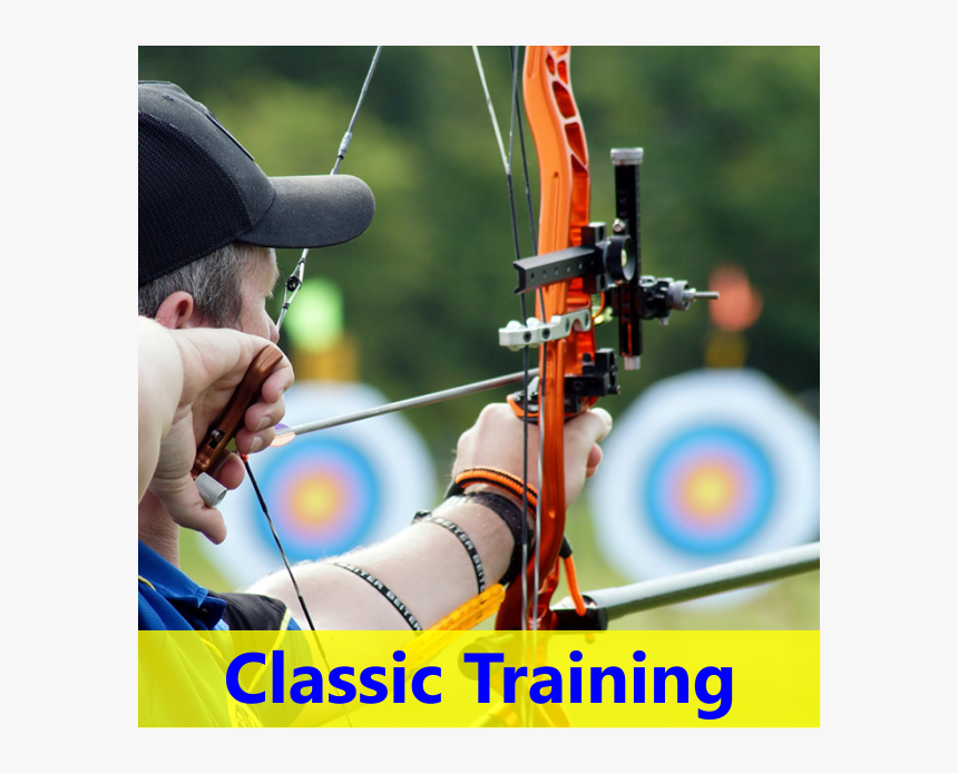 Field Archery, HD Png Download, Free Download