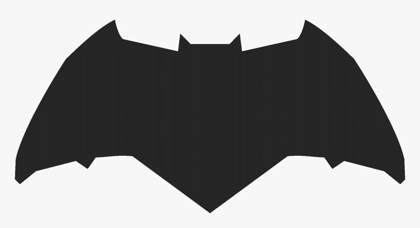 #logopedia10 - Batman Vs Superman Sketch Symbol, HD Png Download, Free Download