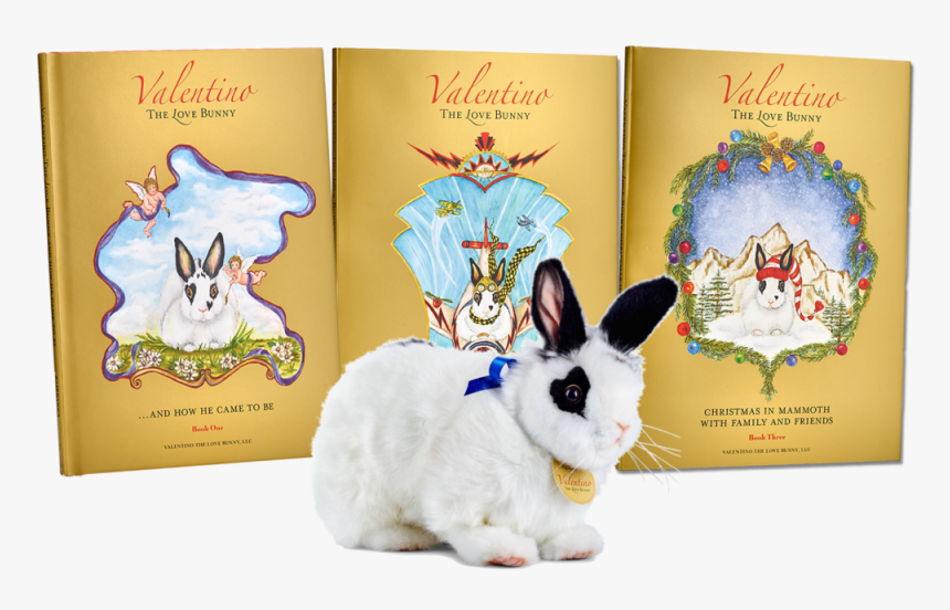 Vtlb Site Home Page - Domestic Rabbit, HD Png Download, Free Download