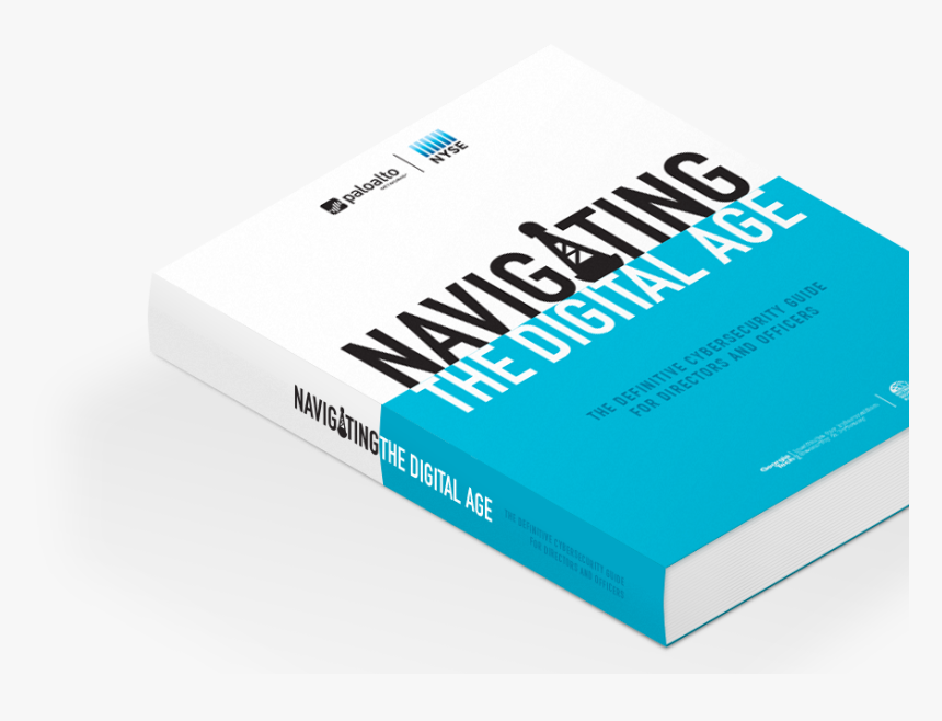 Book Image - Palo Alto Networks Book, HD Png Download, Free Download