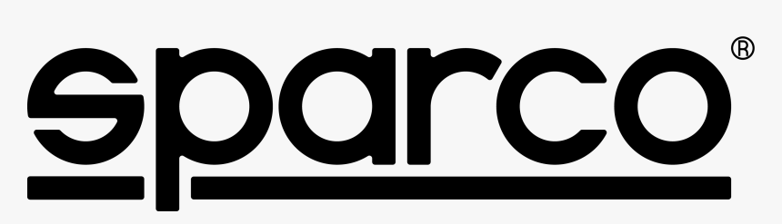 Sparco Logo Png, Transparent Png, Free Download