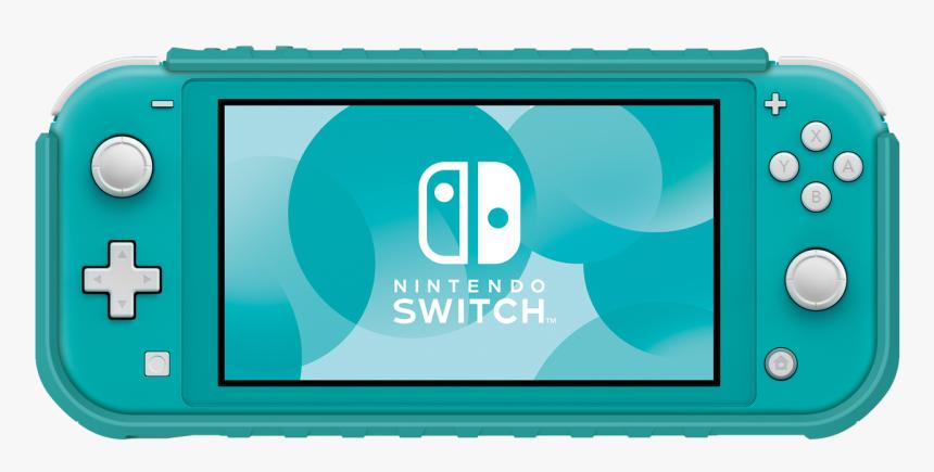 Hybrid System Armor For Nintendo Switch Lite - Nintendo Switch Lite, HD Png Download, Free Download