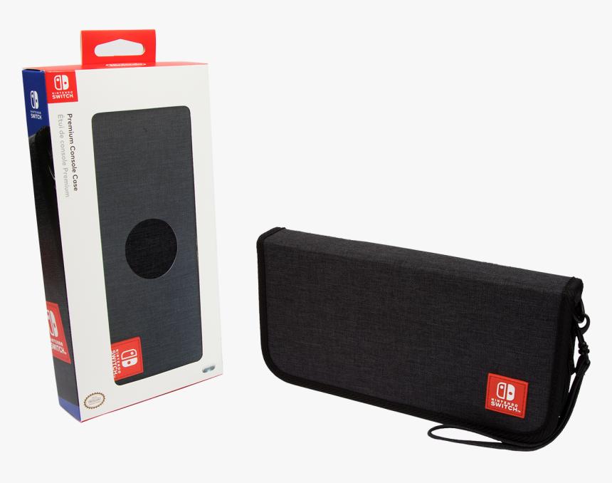 Pdp Nintendo Switch Premium Travel Case, HD Png Download, Free Download