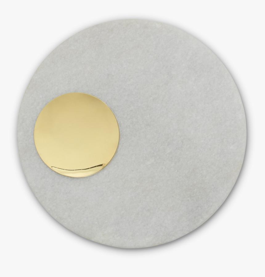 Stone Serve Board - Circle, HD Png Download, Free Download