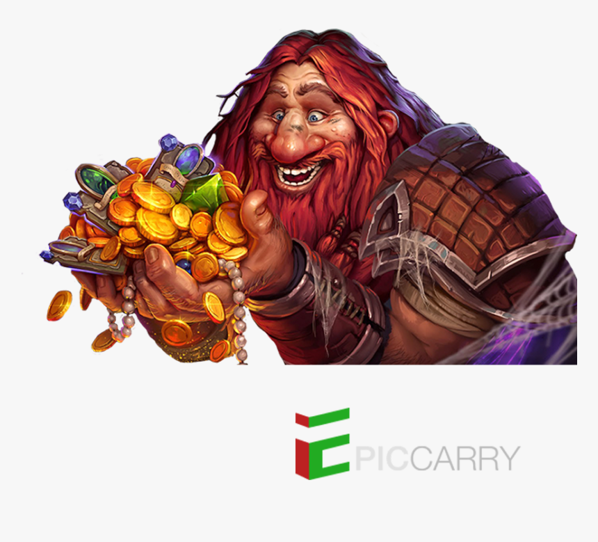 Hearthstone Money, HD Png Download, Free Download