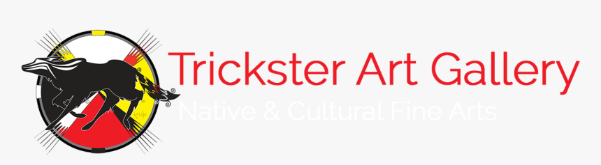 Trickster Gallery - Trickster Art Gallery Logo, HD Png Download, Free Download